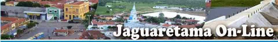 Jaguaretama On-Line