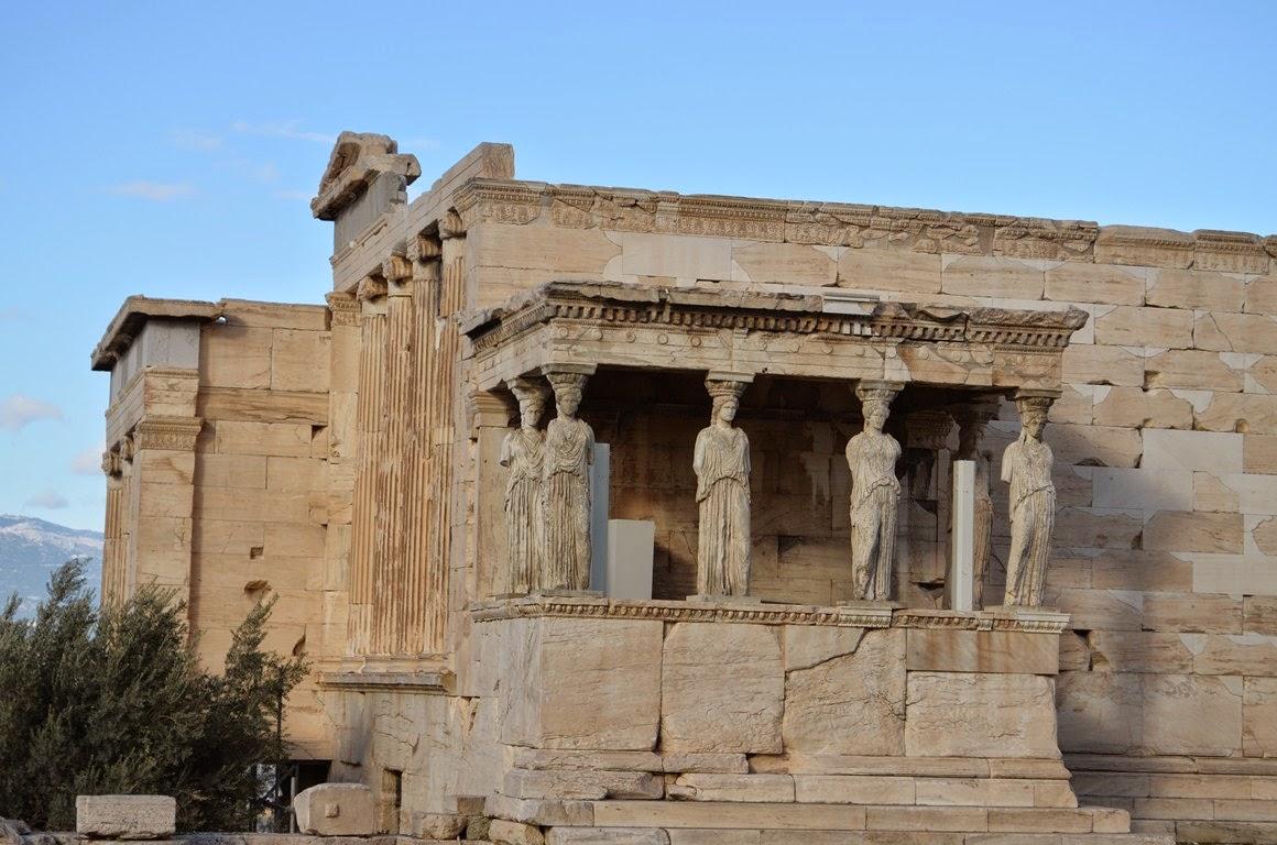 I viaggi di raffaella l 39 acropoli di atene la roccia sacra for Avvolgere le planimetrie del portico