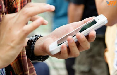 Đăng ký gói KM25 Vietnamobile nhận ngay 1,2GB data