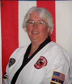 Second degree black belt essays