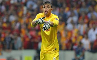 Galatasaray vs CFR