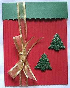 Como hacer tarjetas navide as mimundomanual - Como realizar tarjetas navidenas ...