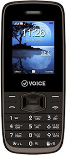 Voice V125