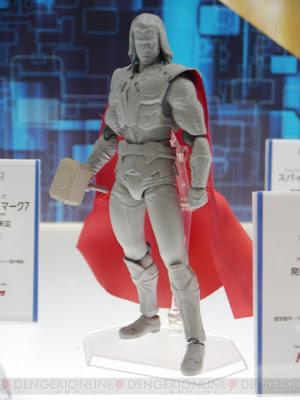 Max Factory Figma Avengers Thor figure