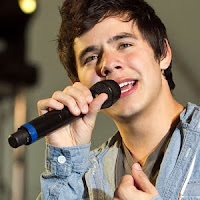 Everything and More - David Archuleta