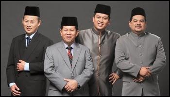 Pencetus Ummah, peserta Mimbar Pencetus Ummah, gambar Mimbar Pencetus Ummah, fasilitator Mimbar Pencetus Ummah