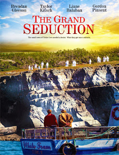 The Grand Seduction (La gran seducción) (2013)