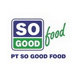 Logo PT So Good Food