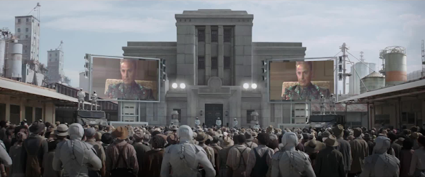 US Fan Sites Debut 5th 'Mockingjay - Part 1' TV Spot Featuring Peeta