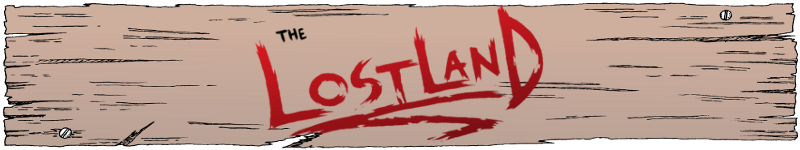 The lostland codex