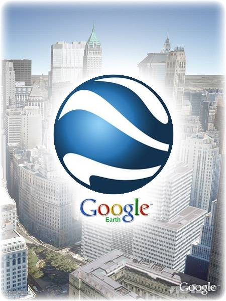 Download Google Earth Plus 6.0.3.2197 Final - Andraji