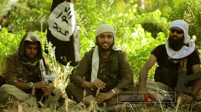 Second Lankan ISIS Member 'Sharfaz Nilam Muhsin' Identified