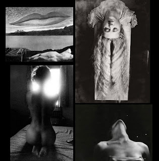 Fotografías de Man Ray