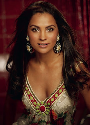 Lara Dutta - Bollywood Actress