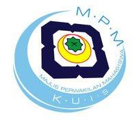 Mantan Naib Presiden (Kebajikan) Majlis Perwakilan Mahasiswa sesi 2010/2011
