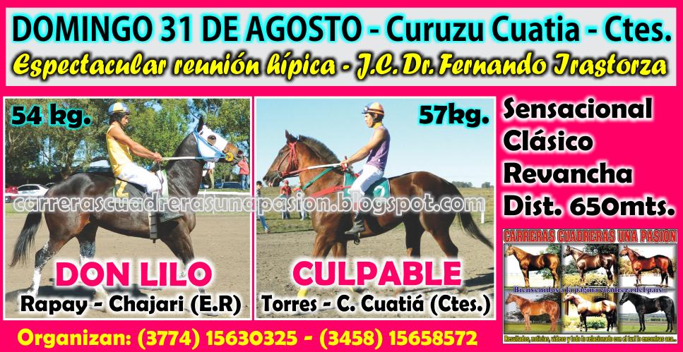 C. CUATIA - CLASICO 650