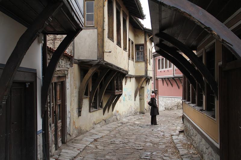 Osmanlı Mirası Balkanlar