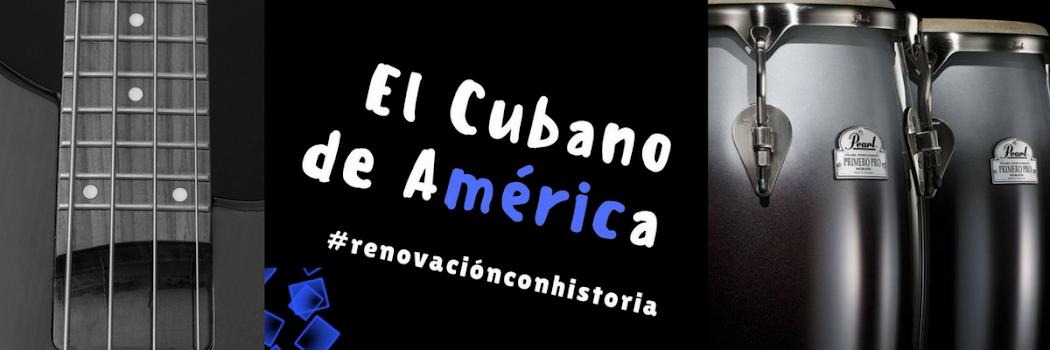 El Cubano de america