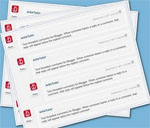 Cara memasang tombol reply komentar pada blog