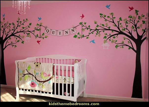 Sensational Decorating Theme Bedrooms Maries Manor Baby Girl Garden Download Free Architecture Designs Oxytwazosbritishbridgeorg