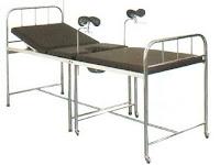 Meja Verlos Rumah Sakit