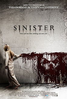 220px SinisterMoviePoster2012 Sinister (2012)  Subtitulado