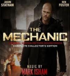 Download Film The Mechanic 2011