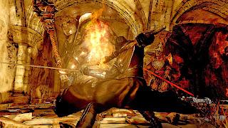 dark souls ii screen 7 Dark Souls II (360/PC/PS3)   Screenshots
