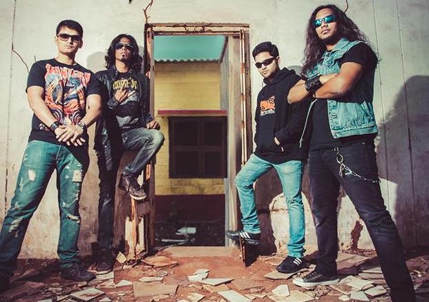 Indian Metal Underground