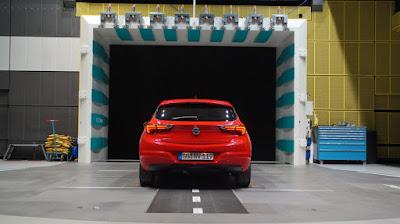 Το νέο Opel Astra
