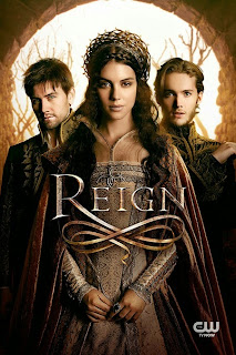 Assistir Reign: Todas as Temporadas – Dublado / Legendado Online HD