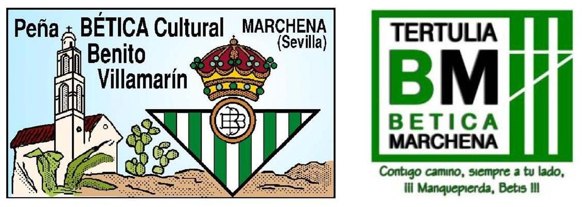 Peña Bética Cultural Benito Villamarín Marchena