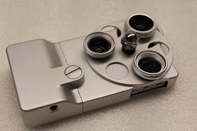 Coolest and Awesome iPhone Attachments (50) 7