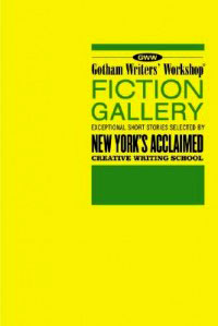 Portada de Fiction Gallery