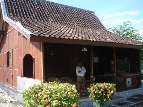 Rumah Banyuwangi Adat Banyuwangi Dan Budaya Banyuwangi B3 Blog