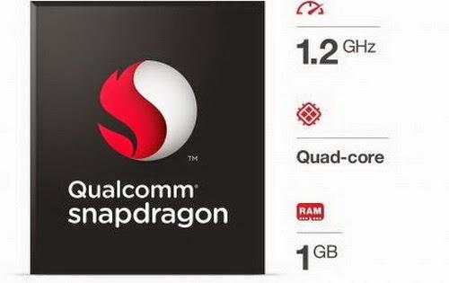 xperia-e3-snapdragon-processor