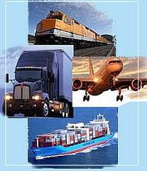 Medios de Transporte en Aduana!!