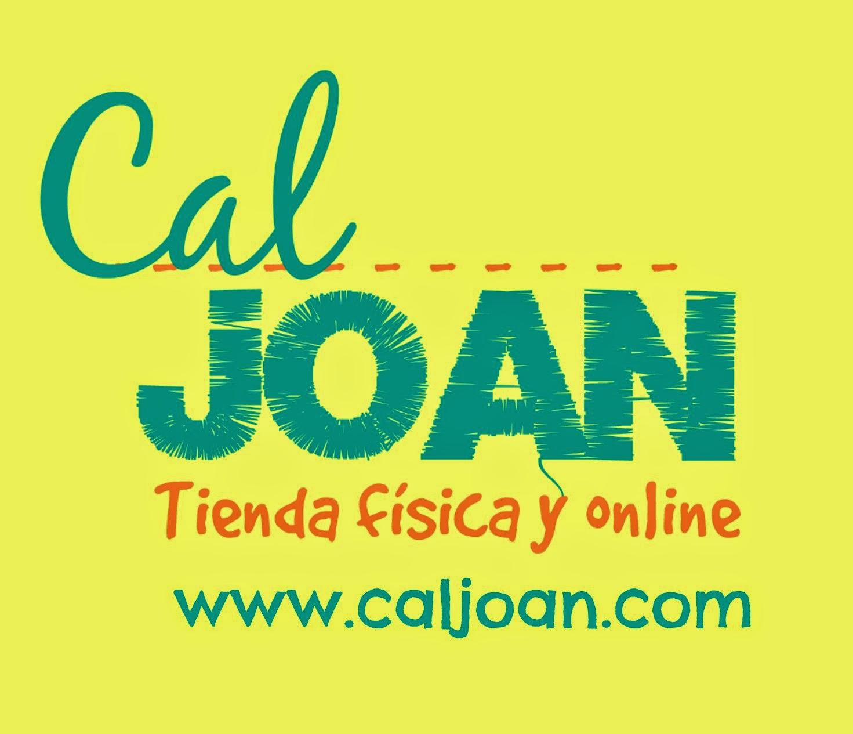 La tienda de Cal Joan