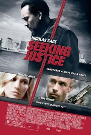 Thực Thi Công Lý - Seeking Justice - 2011
