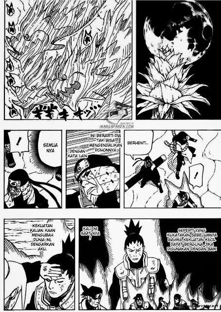 Komik Naruto 652 Bahasa Indonesia halaman 6