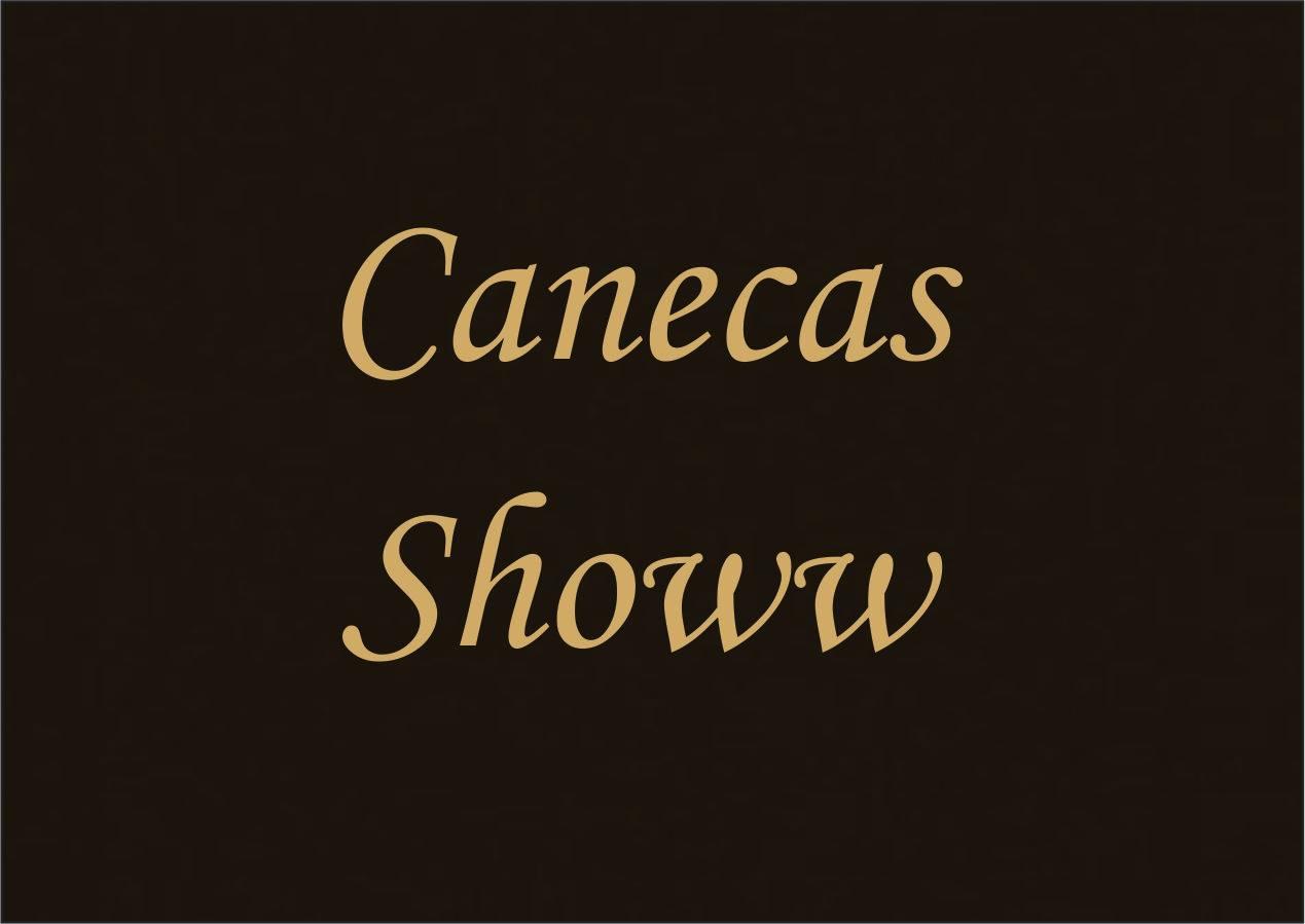 Canecas Showw