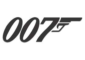 download Logo 007 Vector