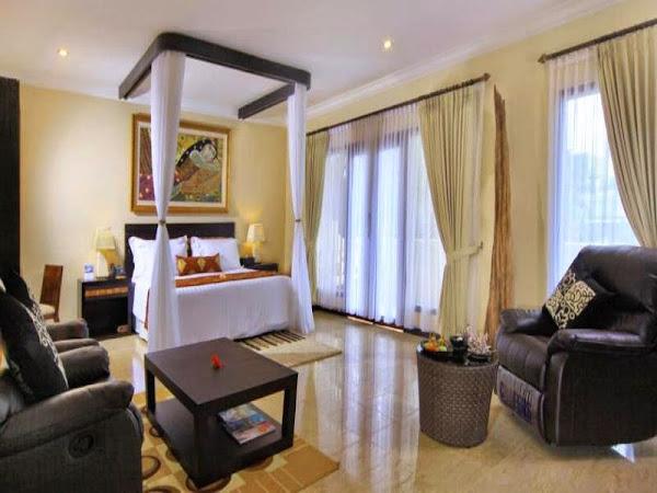 Daftar Harga Hotel Bintang 5 di Lombok Mulai Rp 746rb