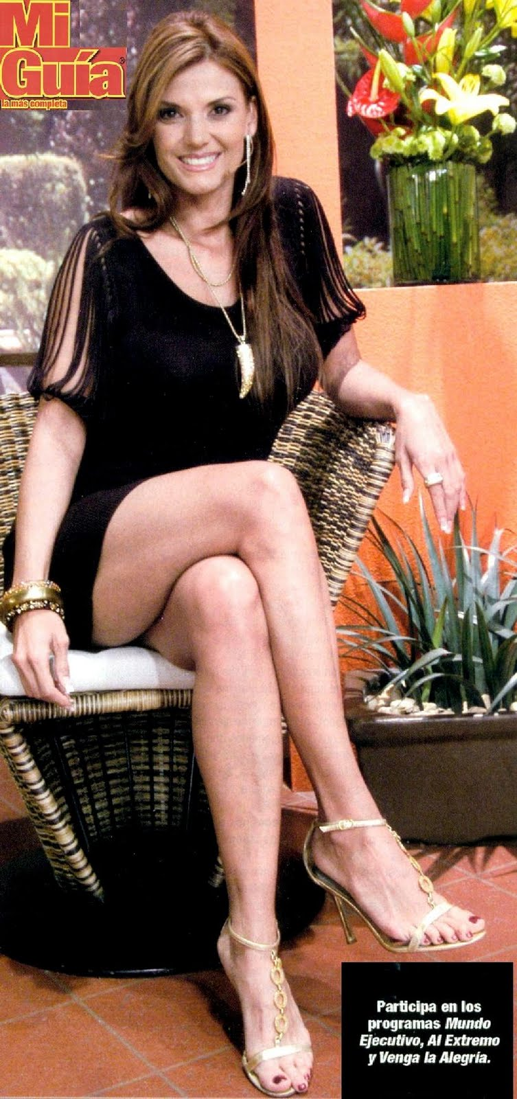 Famosas De LOKY: Maritere Alessandri (3)