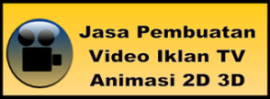 Jasa Animasi Visual Effect Film TVC