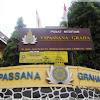 Vihara Vipassana Graha Lembang Bandung
