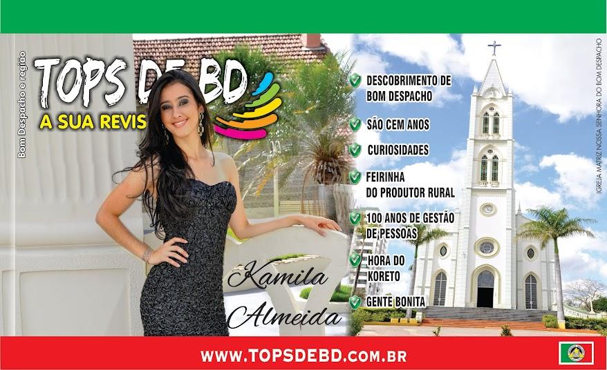 TOPS DE BD