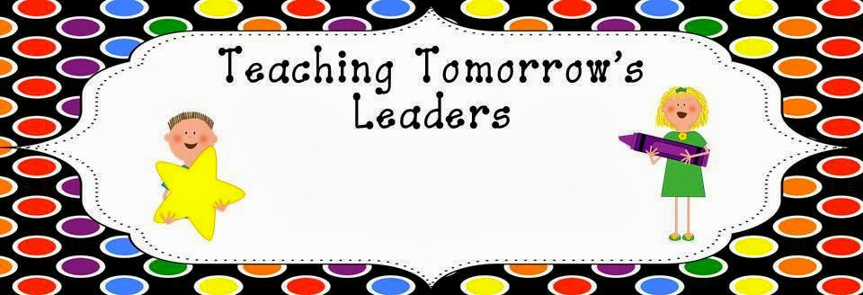 Teaching Tomorrow's Leaders