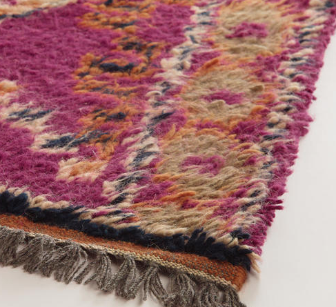 Alas, Come To Find Out (just Now) That This Rug Is No Longer For Sale  Online, But I Happen To Know That Stores Still Have Stock Because I Just  Saw It There ...