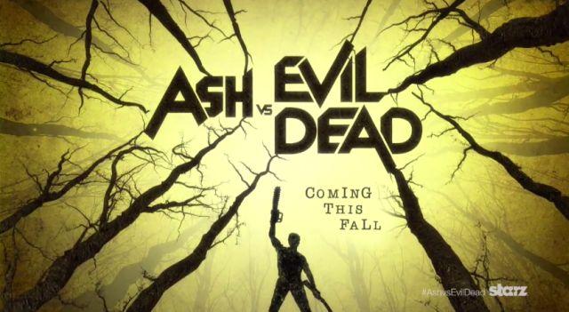 ASH VS EVIL DEAD | Le retour du Nécronomicon ! julieetsesfutilites.com
